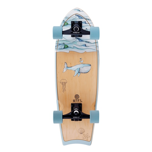 BTFL Moby – Surfskate