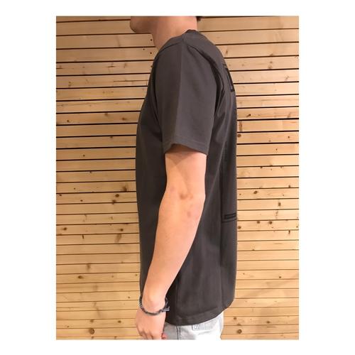 Wemoto Racoon (Charcoal) – T-Shirt
