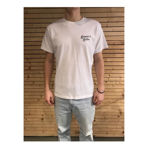 Katin Paradise T-Shirt (White) – T-Shirt