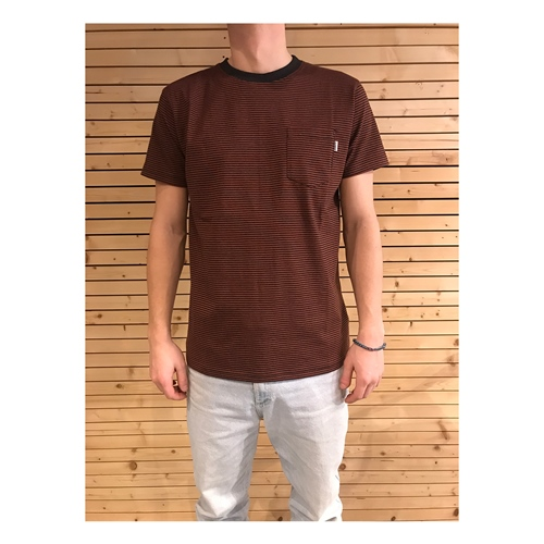 Wemoto Blake Mel (Aubum) – T-Shirt