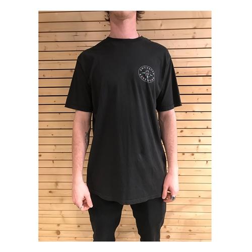 Roark Regeneration (Black) – T-Shirt