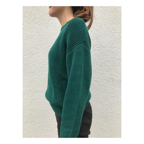 Wemoto Missy (Green) – Strick