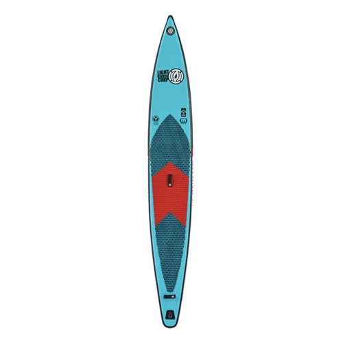 Light MFT Blue Racetourer 14'0″ – SUP