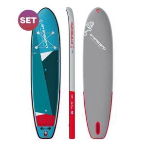 Starboard iGO Zen SC 11'2″ – SET
