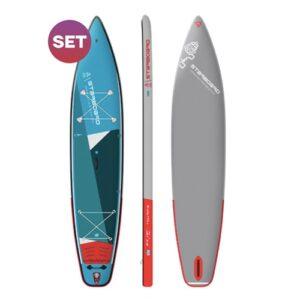 Starboard Touring ZEN 12'6″ – SET