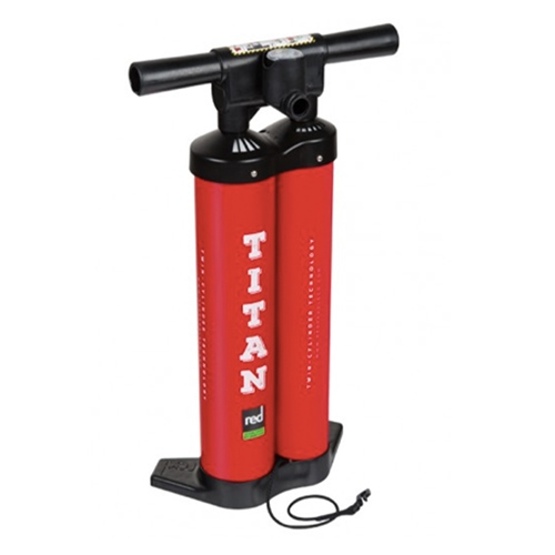 Red Paddle Co Titan – Pumpe