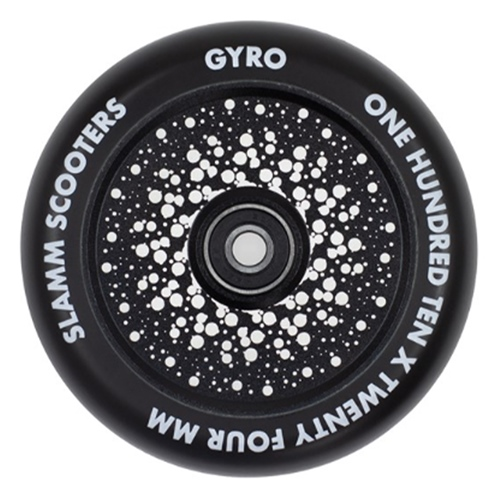 Slamm Gyro Hollow Core 110 mm – Wheels