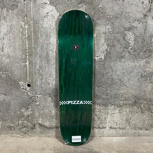 Pizza Speedy 8.0″ – Deck