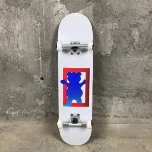Grizzly Out the Box 7.75″ – Complete