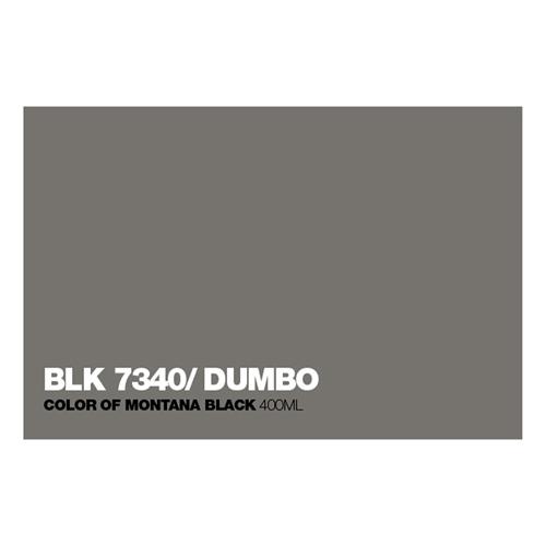 Graffiti Sprühdose BLK7340 Dumbo