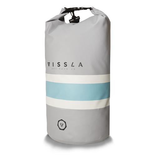 Vissla 7 Seas 20L (grey) – Dry Bag