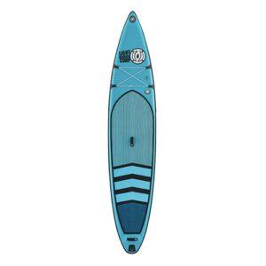 Light Blue Series Tourer 14'0″x30″ – SUP