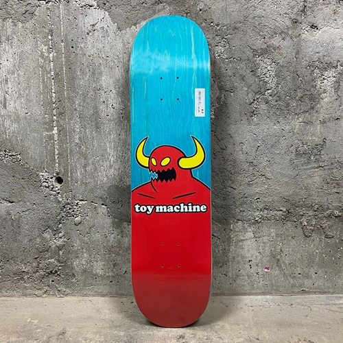 Toy Machine Monster 8.0″ – Deck