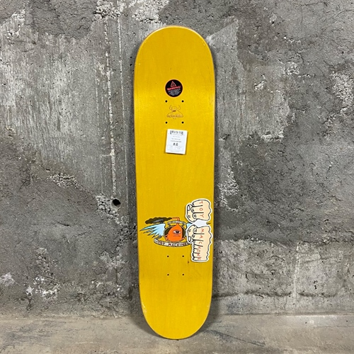 Toy Machine Vice Monster 8.0″ – Deck