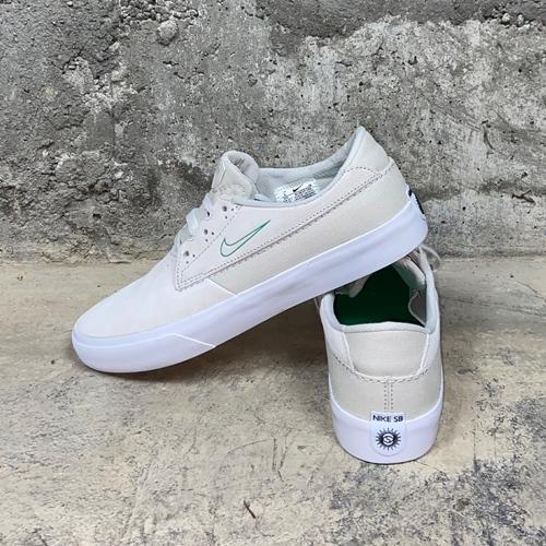 Nike SB Shane (wht/green) -Sneaker