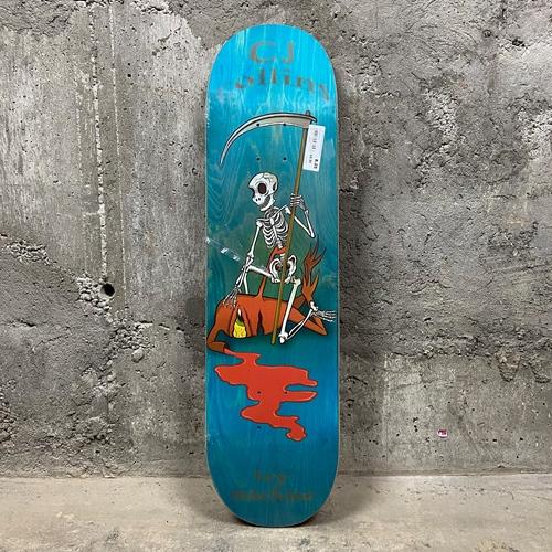 Toy Machine Collins Reaper 8.25″ – Deck