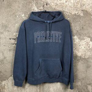 Primitive Collegiate WW (navy) – Hoodie
