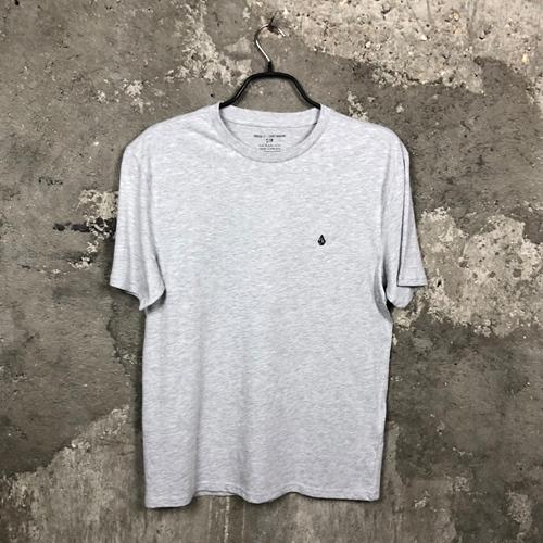 Volcom Stone Blanks (h.grey) -T-Shirt