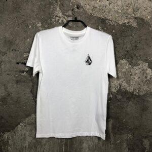 Volcom C.Vivary FA (white) – T-Shirt