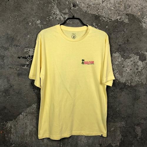 Volcom Believeinparadise (yel.) -T-Shirt
