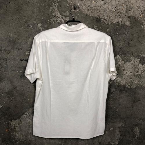 Rhythm Classic Linen (white) – Hemd