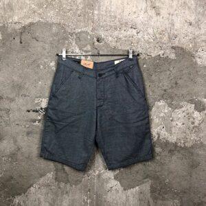 Reell Flex Grip Chino (grey) – Short