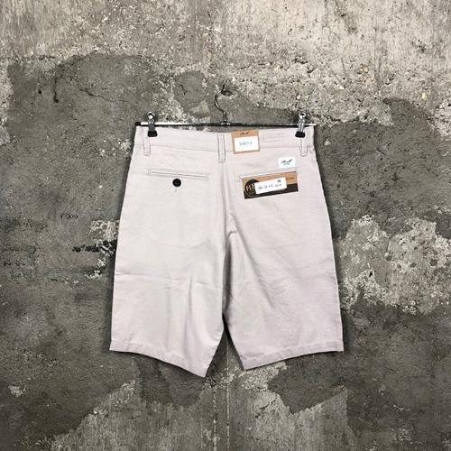 Reell Flex Grip Chino (beige) – Short