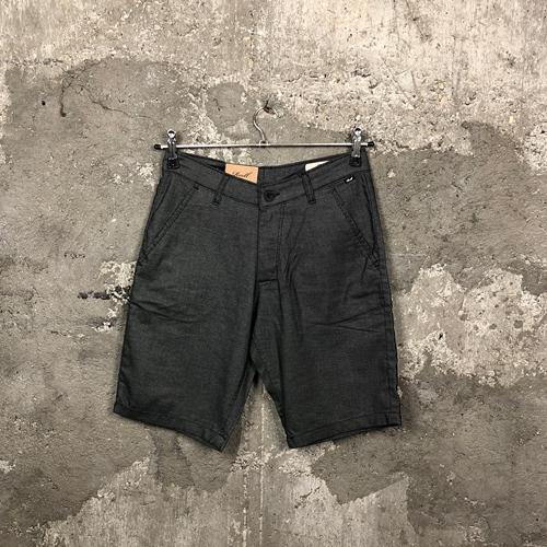 Reell Flex Grip Chino (black) – Short
