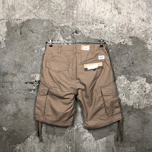 Reell New Cargo (taupe) – Short