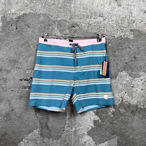 Roark Chiller Kasbah (blue) – Boardshort
