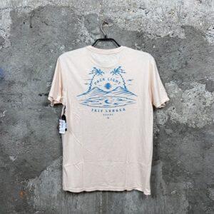 Roark Pack Light Trip Longer – T-Shirt