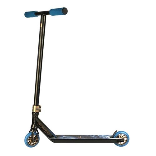 AO Maven 2021 (black/copper) – Scooter