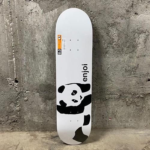Enjoi Team Whitey Panda 8.0″ – Deck