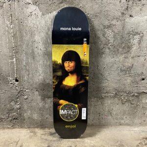 Enjoi Barletta Renaissance 8.5″ – Deck