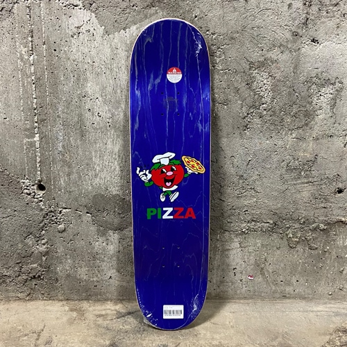 Pizza P-Boy 8.25″ – Deck