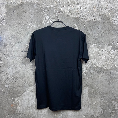 Cleptomanicx Embroidery (blk) – T-Shirt