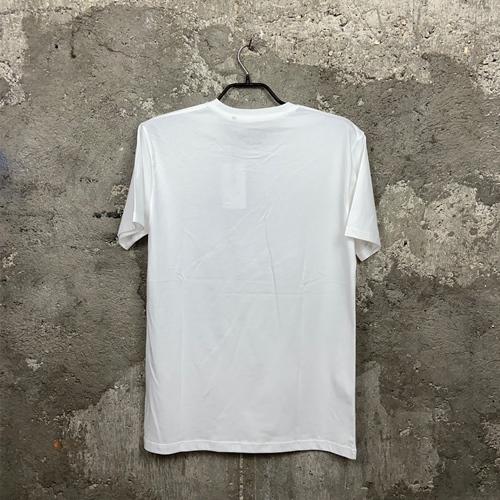 Cleptomanicx Gullflyers (wht) – T-Shirt