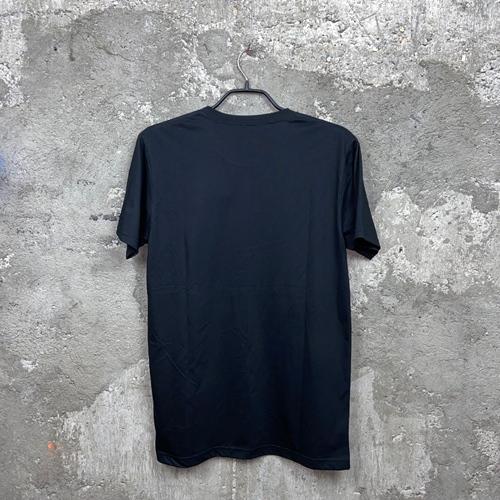 Cleptomanicx Gull (blk/wht) – T-Shirt