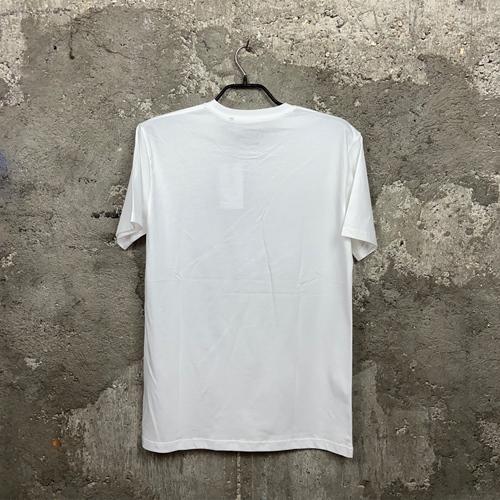 Cleptomanicx Boxy Idea (white) – T-Shirt