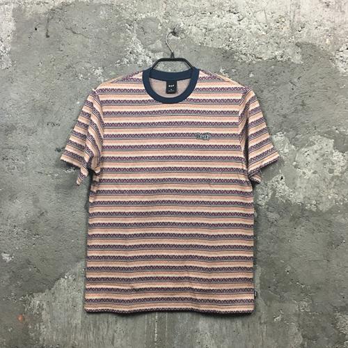 Huf Allen (dusty rose) – T-Shirt