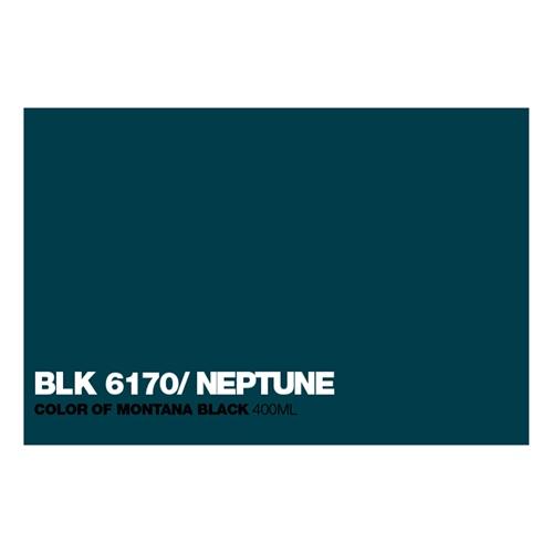 Graffiti Sprühdose BLK6170 Neptune