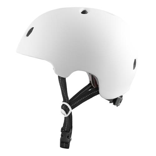 TSG Meta Solid Color (white) – Helm