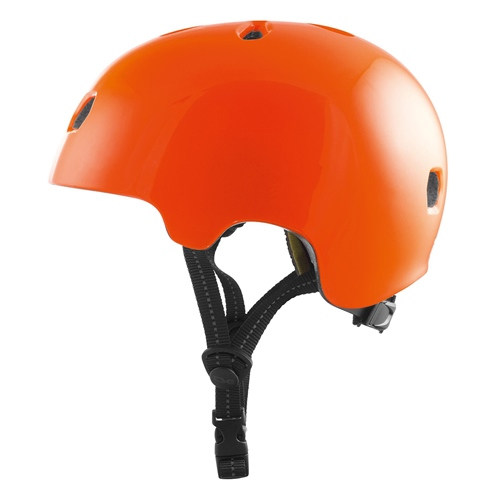 TSG Meta Solid Color (orange) – Helm