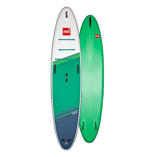 Red Paddle Co Voyager 12.6″ – SUP