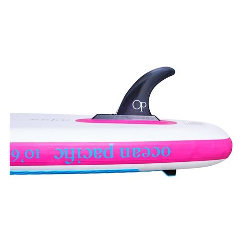 Ocean Pacific Malibu 10'6″ (pink) -SET
