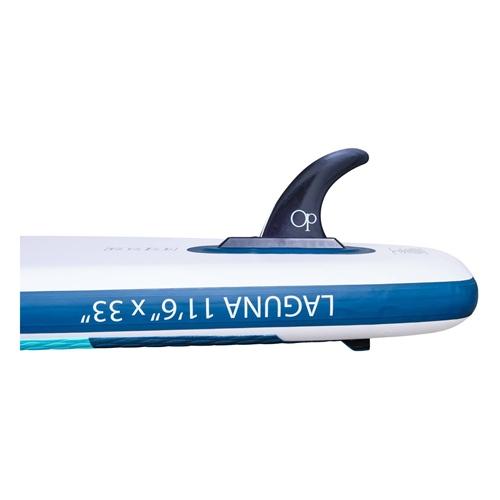 Ocean Pacific Laguna 11'6″ (petrol) -SET