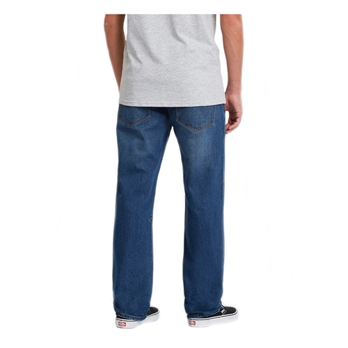 Volcom Solver Denim (blue) – Jeans