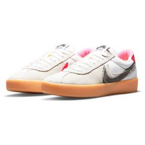 Nike SB Bruin React (wht/blk) – Sneaker