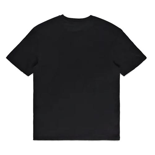 Volcom Crostic (black) – T-Shirt