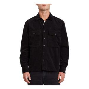 Volcom Louie Lopez (black) – Hemd